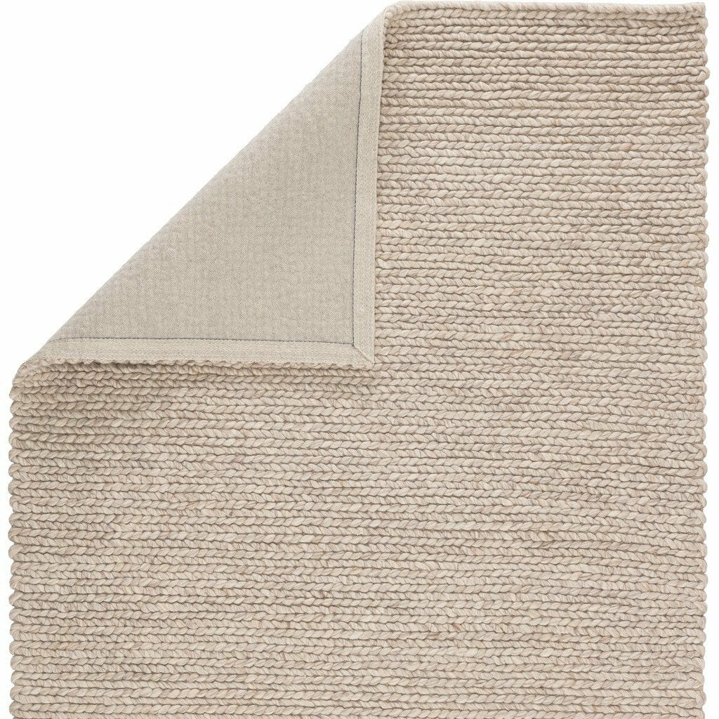 Jaipur Living Scandinavia Dula Braiden SCD08 Contemporary Handmade Area Rug