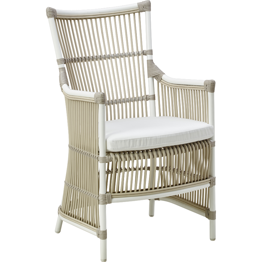 Sika-Design Exterior Davinci Chair - Heaven