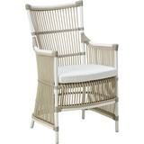Sika-Design Exterior Davinci Chair - Heaven's Gate Home & Garden