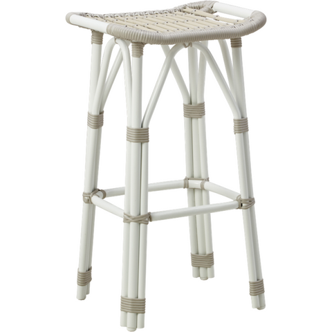 Sika-Design Exterior Salsa Bar & Counter Stool - Heaven's Gate Home & Garden