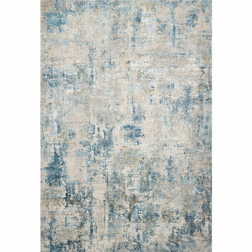 "Loloi Sienne SIE-06 Contemporary Power Loomed Area Rug-Rugs-Loloi-Gray-1'-6"" x 1'-6"" Sample-Heaven's Gate Home, LLC"