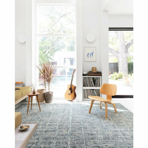 Loloi Simone SIM-02 Contemporary Hooked Area Rug-Rugs-Loloi-Heaven's Gate Home, LLC
