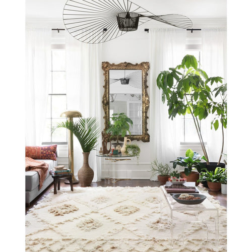 Loloi Symbology SYM-01 Contemporary Hand Tufted Area Rug-Rugs-Loloi-Heaven's Gate Home, LLC