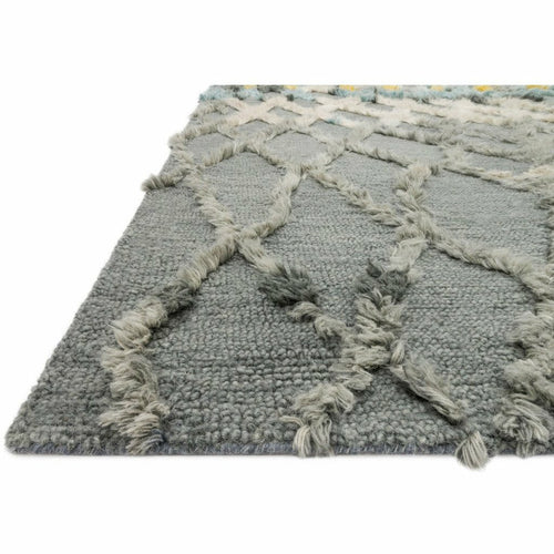 Loloi Symbology SYM-03 Contemporary Hand Tufted Area Rug-Rugs-Loloi-Heaven's Gate Home, LLC