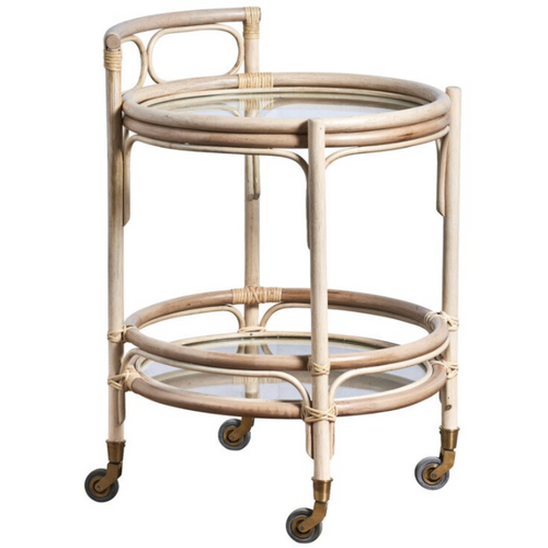 Sika Design Originals Romeo Trolley, Indoor