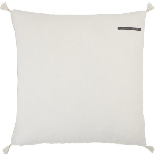 Jaipur Living Joya Taiga Blush Pillow