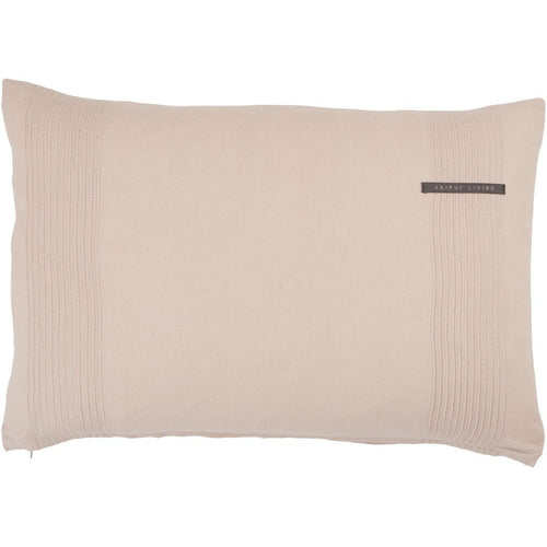 Jaipur Living Rosario Taiga Blush Pillow