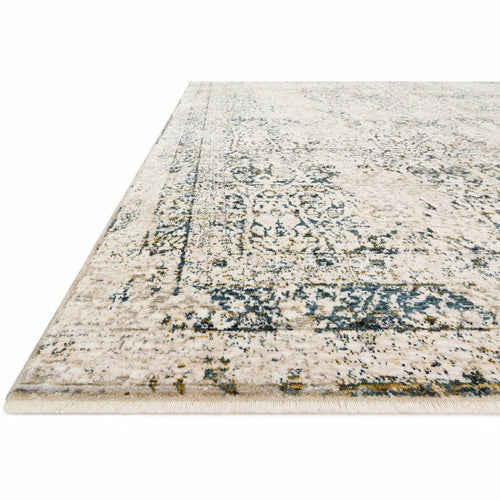 Loloi Theia THE-01 Traditional Power Loomed Area Rug