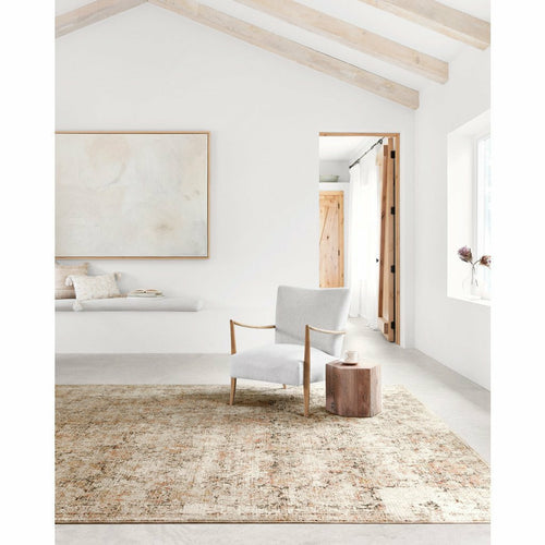 Loloi Theia THE-02 Traditional Power Loomed Area Rug
