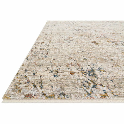 Loloi Theia THE-04 Traditional Power Loomed Area Rug