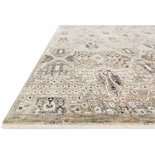 Loloi Theia THE-06 Traditional Power Loomed Area Rug