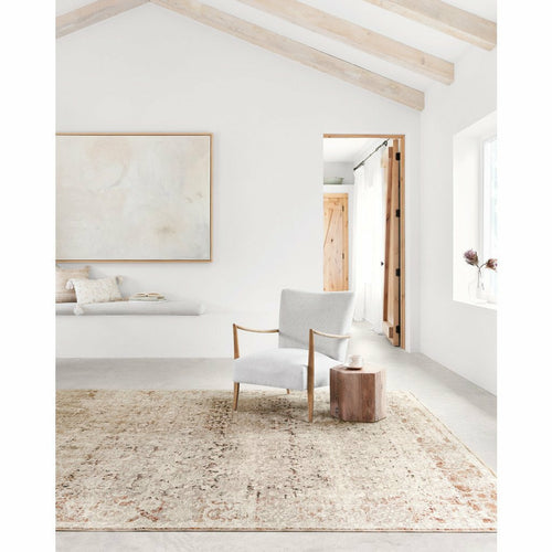 Loloi Theia THE-07 Traditional Power Loomed Area Rug