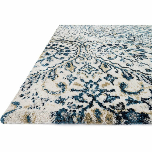 Loloi Torrance TC-02 Transitional Power Loomed Area Rug-Rugs-Loloi-Heaven's Gate Home, LLC
