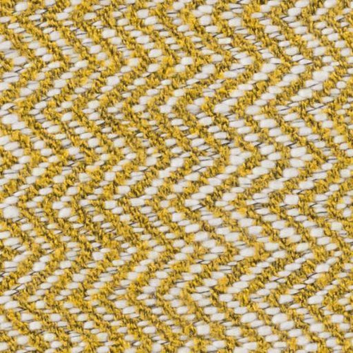 "Surya Trina TRR-4000 Woven Throw-Throws-Surya-Yellow-50"" x 60"" Throw-Heaven's Gate Home"