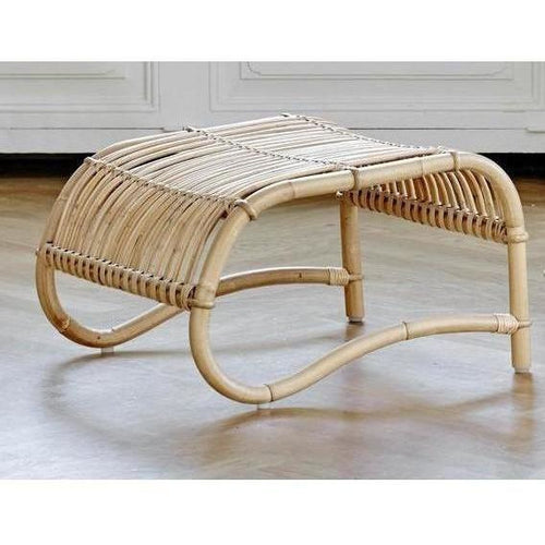 Sika-Design Icons Viggo Boesen Teddy Stool, Indoor-Stools-Sika Design-Natural-Heaven's Gate Home