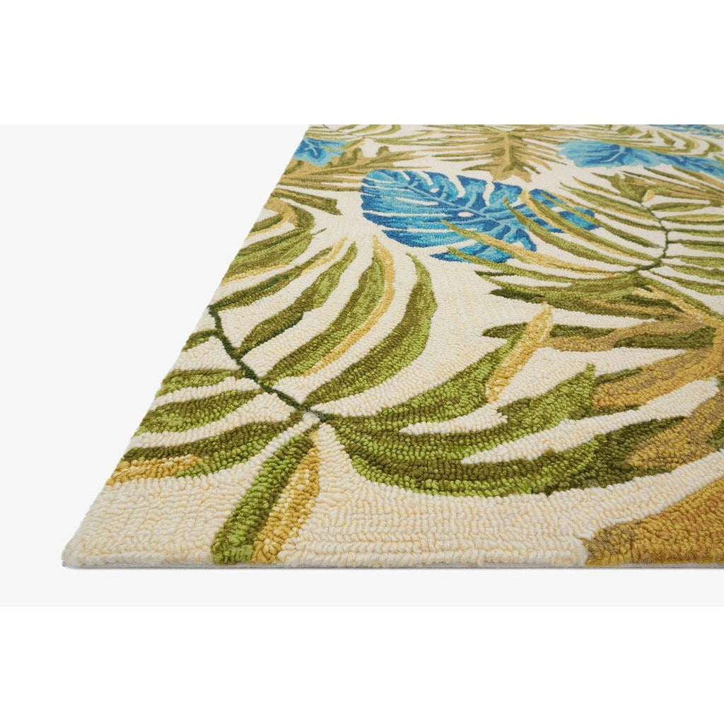 Loloi Venice Beach VB-23 Indoor/Outdoor Hooked Area Rug