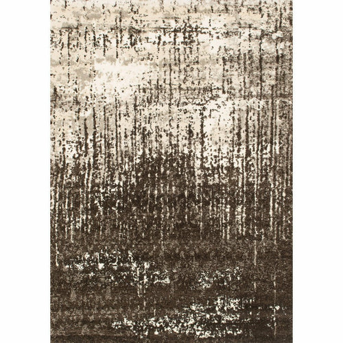 "Loloi Viera VR-02 Contemporary Power Loomed Area Rug-Rugs-Loloi-Brown-2'-5"" x 7'-7""-Heaven's Gate Home, LLC"