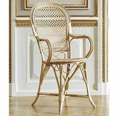 Sika-Design Icons Fleur Dining Chair, Indoor-Dining Chairs-Sika Design-Heaven's Gate Home