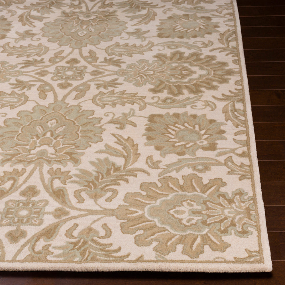 Surya Caesar Rug in Brown or Natural - Heaven's Gate Home & Garden