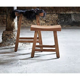 Sika-Design Teak Charles Counter Stool - Heaven's Gate Home & Garden