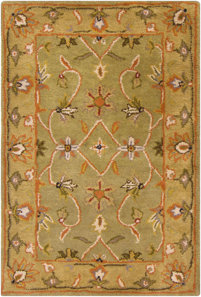 Surya Crowne CRN-6001 Area Rug - Heaven's Gate Home & Garden