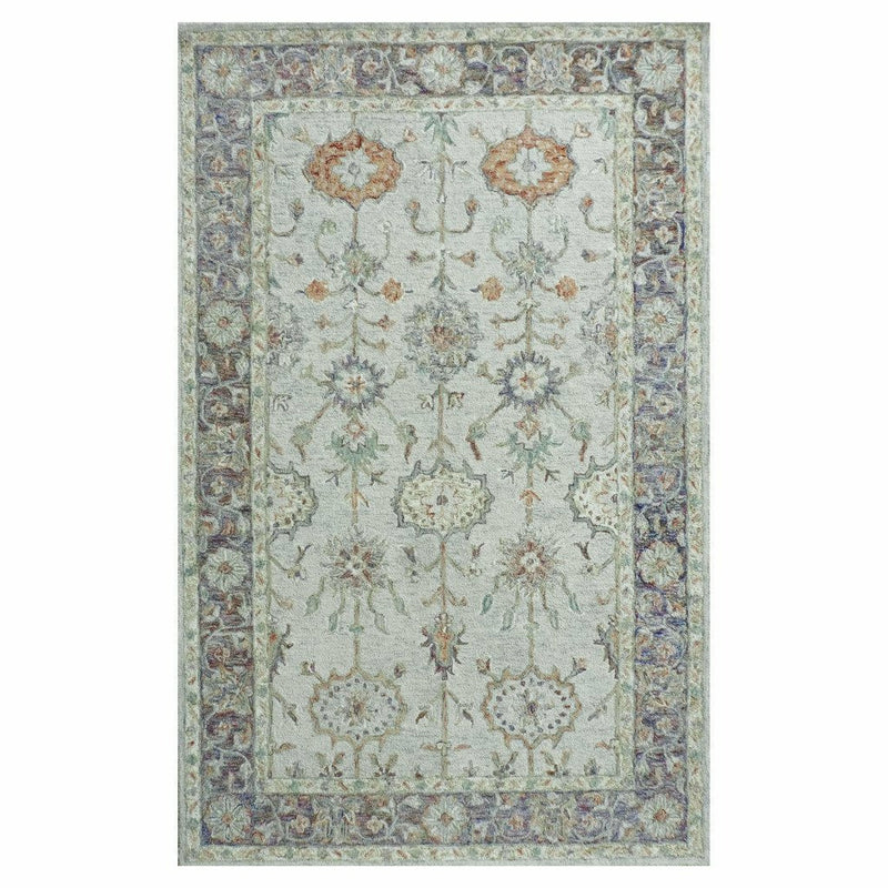 Colorfields Spice Market Rug-Rugs-Colorfields by Company C-2' x 3'-Heaven's Gate Home