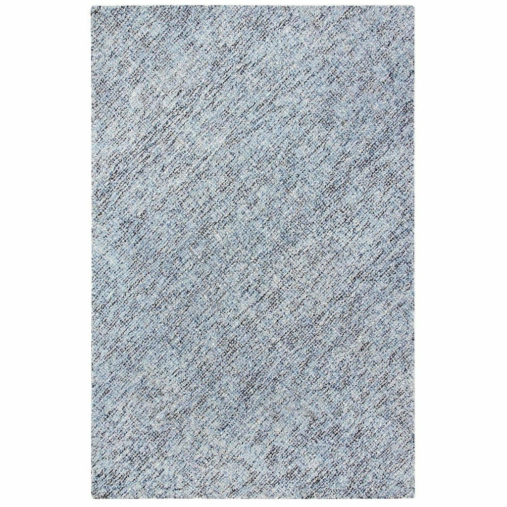 Colorfields Blue Heather Rug, Blue-Rugs-Colorfields by Company C-2
