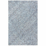 Colorfields Blue Heather Rug, Blue-Rugs-Colorfields by Company C-2' x 3'-Heaven's Gate Home