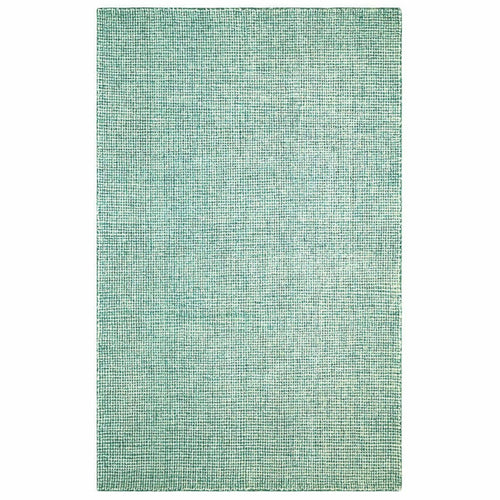 Colorfields Harrison Hand Tufted Wool Rug-Rugs-Colorfields by Company C-LimeGreen-2' x 8' Runner-Heaven's Gate Home