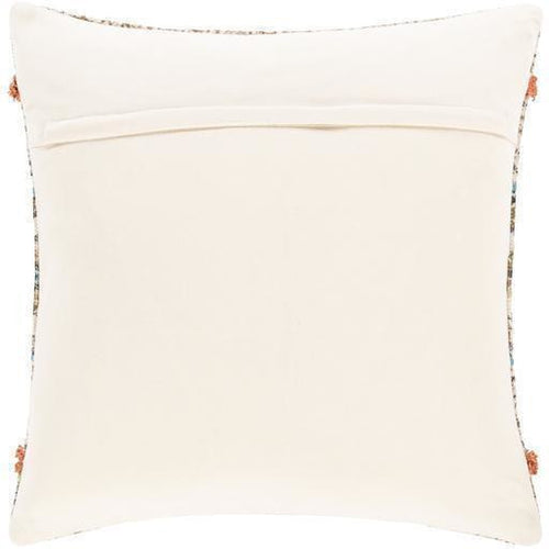 Surya Dayna DYA-003 Cotton Global Pillow-Pillows-Surya-Heaven's Gate Home