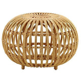 Sika-Design Icons Franco Albini Ottoman, Indoor-Ottomans-Sika Design-Large-Heaven's Gate Home