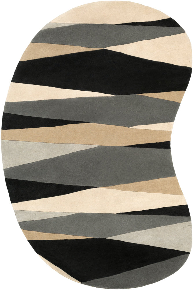 Surya Forum FM-7203 Modern Area Rug - Heaven's Gate Home & Garden