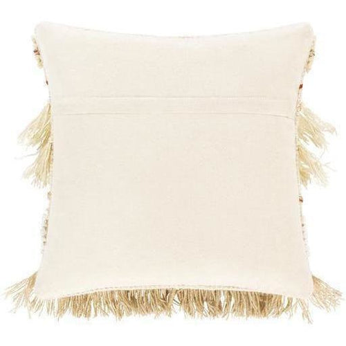 Surya Freya FYA-001 Wool Global Pillow-Pillows-Surya-Heaven's Gate Home