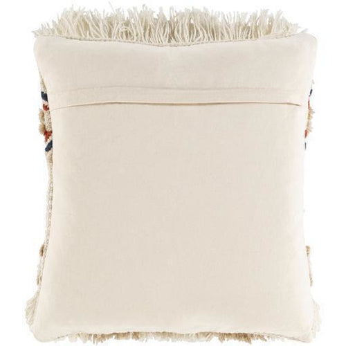Surya Freya FYA-002 Wool Global Pillow-Pillows-Surya-Heaven's Gate Home