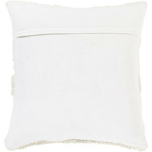 Surya Handira HDR-002 Microfiber Global Pillow-Pillows-Surya-Heaven's Gate Home