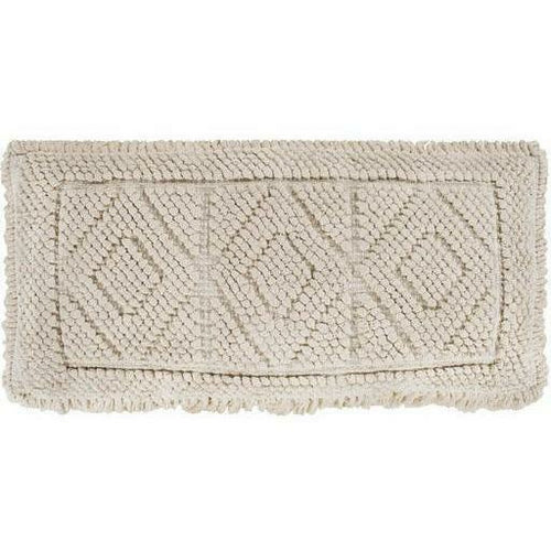 "Surya Hanneli HNL-001 Cotton Global Pillow-Pillows-Surya-Beige-12"" x 30"" Pillow, Set/2-Heaven's Gate Home, LLC"
