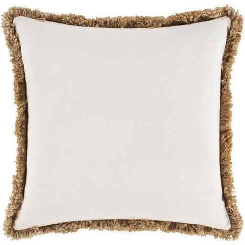 Surya Jahari JHI-001 Cotton Global Pillow-Pillows-Surya-Heaven's Gate Home