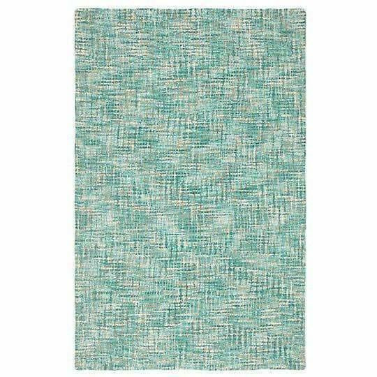 Company C Tweedy 100% Wool Hand-Tufted Rug, Lake-Rugs-Company C-Heaven