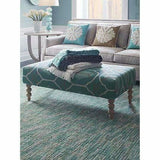 Company C Tweedy 100% Wool Hand-Tufted Rug, Lake-Rugs-Company C-Heaven's Gate Home