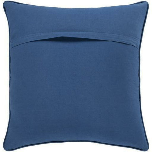 Surya Khavi KHV-001 Cotton Global Pillow-Pillows-Surya-Heaven's Gate Home