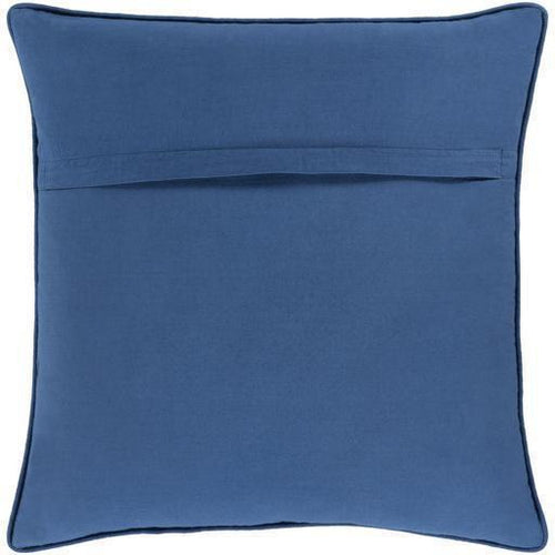 Surya Khavi KHV-003 Cotton Global Pillow-Pillows-Surya-Heaven's Gate Home
