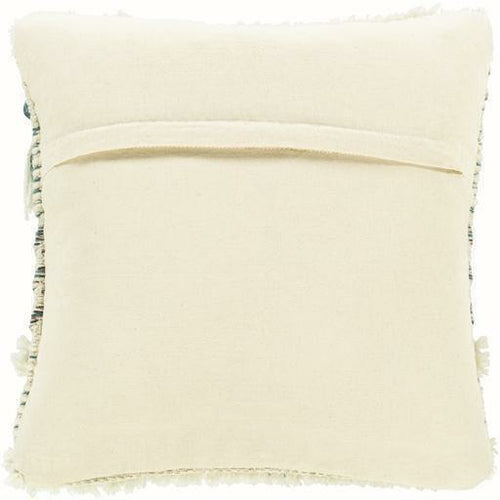 Surya Karina KRN-002 Wool Global Pillow-Pillows-Surya-Heaven's Gate Home