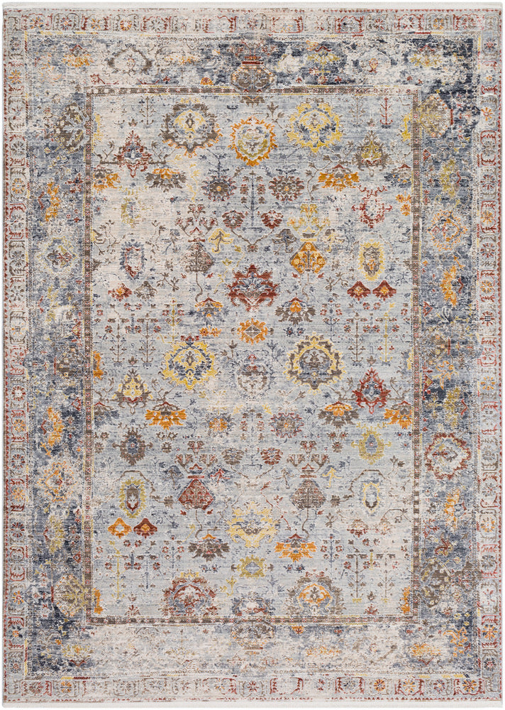 Surya Liverpool LVP-2300 Updated Traditional Area Rug - Heaven