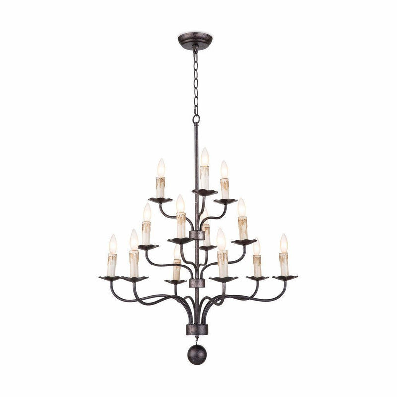 Coastal Living Caden Chandelier, Small-Chandeliers-Coastal Living-Heaven's Gate Home