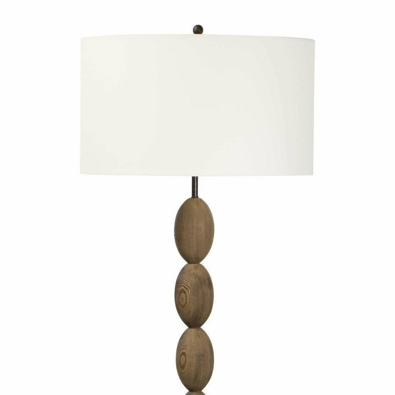 Coastal Living Buoy Floor Lamp-Floor Lamps-Coastal Living-Heaven's Gate Home