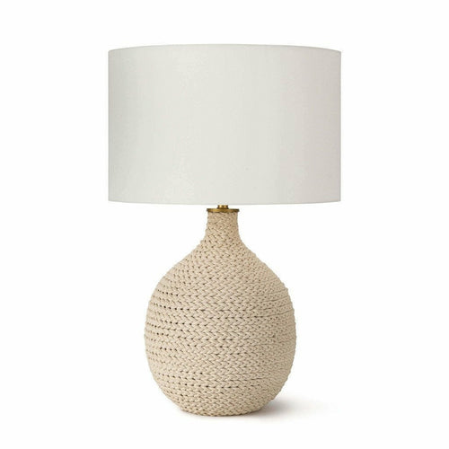 Regina Andrew Biscayne Table Lamp-Table Lamps-Regina Andrew-Heaven's Gate Home, LLC