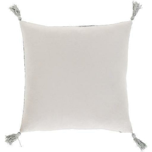 Surya Madagascar MGS-003 Cotton Global Pillow-Pillows-Surya-Heaven's Gate Home