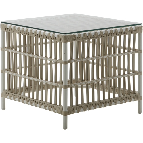 Sika-Design Exterior Caroline Side Table - Heaven