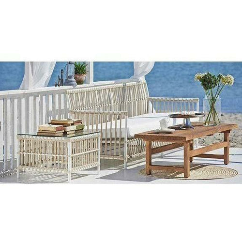 Sika-Design Exterior Caroline Side Table, Outdoor-Side Tables-Sika Design-Heaven's Gate Home
