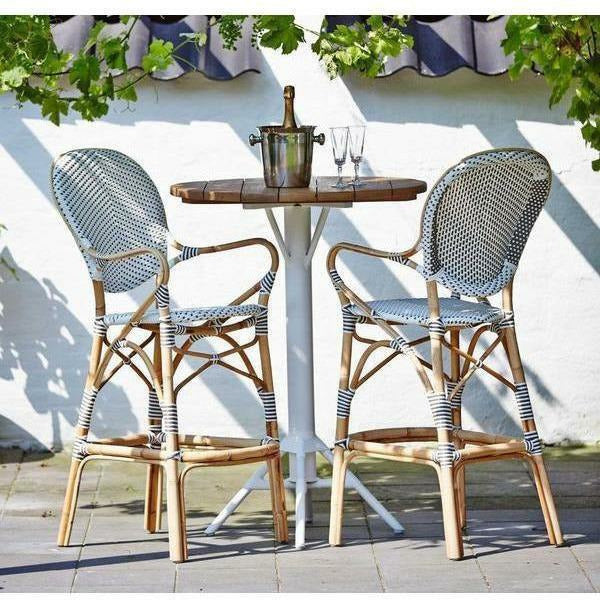 Sika-Design Affaire Isabell Bar Stool - Heaven's Gate Home & Garden